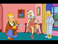 The Simpsons Funniest Moments # 78 Best Moments HD