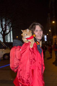 The Big London Night Walk 2016 gallery | The Big Issue Foundation