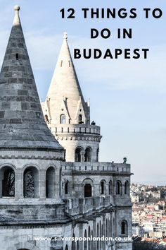 Top 12 things to do in Budapest, Hungary, Central Europe, luxury travel by luxury food, lifestyle and travel blogger Angie Silver