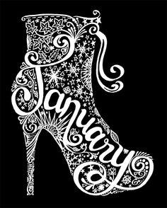January boot