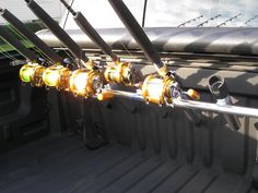 Rod Rack in your tru Rod Rack in your truck? - Page 2 - The Hull Truth - Boating and Fishing Forum Sport Fishing, Going Fishing, Kayak Fishing, Fishing Tips, Fishing Boats, Fishing Stuff, Fishing Rod Rack, Fishing Rod Storage, Cruiser Boat