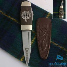 Clan Crest Officer S