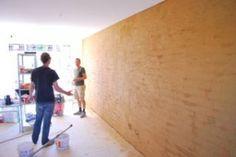 Doe-het-zelf-leemstuc-wandverwarming-Utrecht-1 http://houhetwarm.nl/leem/