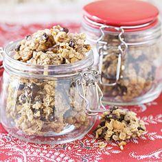 Diabetic Banana Nut Cookies