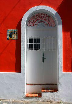 San Juan, Puerto Rico. 56 EN MI VIEJO SAN JUAN (IN MY OLD SAN JUAN) (by SamyColor)