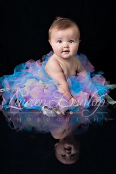6 month baby picture ideas photo:  6monthprincess.jpg