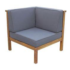 Chaise de jardin avec accoudoirs blanche empilable - Italica - Les ...