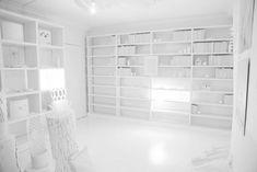 White Parisian Concept Store-3