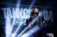 Tankcsapda koncert - Fezen Festival  concert photography - koncertfotó - www.kepben.hu - Zsolt Furesz
