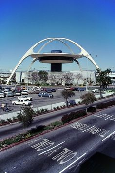 Los Angeles International Airport #travel #airports