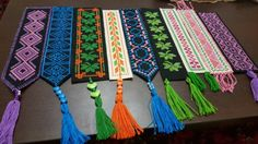 Embroidery Patterns Free, Hand Embroidery, Sewing Patterns, Palestinian Embroidery, Cross Stitch Bookmarks, Chrochet, Palestine, Cross Stitch Designs, Needlework