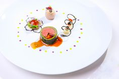 #bocusedor #bocusedorasiapacific2018 #contest #gastronomy #chefs #food #cooking #plate #teamchina