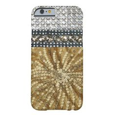 Elegant Evening Out IPhone 6 Case