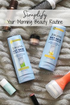 Simplify Your Morning Beauty Routine - Lydi Out Loud