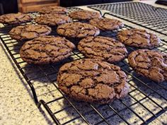 Cake Mix Cookies via #DuncanHines Baker's Club member nindicapinion