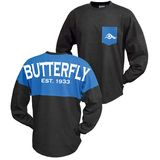 Butterfly Swim Jerseys- Cobalt/Black | SwimWithIssues