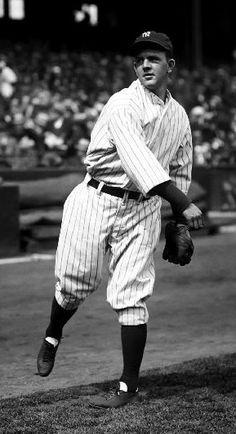 Sammy Byrd, Outfield