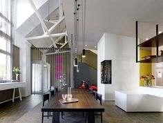 Loft ESN   an Exceptional Transformation into Spacious Living Space