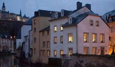 90plus.com - The World's Best Restaurants: Mosconi - Luxembourg - Luxembourg