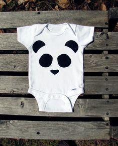 Babies + Pandas = Cute