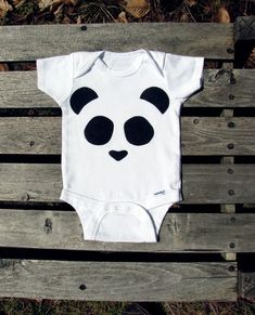Cute onesie idea :: Cute halloween costume idea. Paired with black babylegs. :)