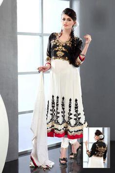Buy online Salwar Suit Designs Latest, Designer Salwar Kameez, Bollywood Salwar Suit, Latest Salwar Suit, Shop online latest exclusive salwar suit collection you can buy @ Shop online at www.jugniji.com and visit us at https://www.facebook.com/jugniji.fashions