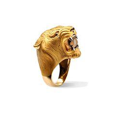 Sortija Tigre Tiger ring Al loves!