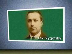 D-04 - Lev Vigotski - Desenvolvimento da linguagem