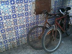 A little tlc required Essaouira Medina, Bicycles, Food, Meals, Bicycle, Yemek, Riding Bikes, Eten