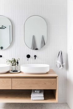 A Scandinavian bathroom can be a very beautiful addition to . Obtain More Stylish Scandinavian Bathroom Storage Ideas Bathroom Trends, Bathroom Renovations, Bathroom Ideas, Bathroom Styling, Bathroom Inspiration, Remodel Bathroom, Bathroom Organization, Bathroom Storage, Modern Bathroom Design