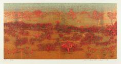 Joichi Hoshi | Azuma Gallery | Japanese Fine Art | Seattle