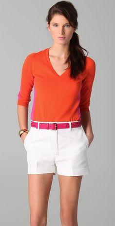 Dsquared2 Colorblock Sweater, Shop Bop