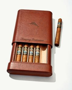 Tobacco pipes, smoking pipes and unique smoking accessories are our specialty. Leather Cigarette Case, Vintage Cigarette Case, Cigar Humidor, Cigar Bar, Good Cigars, Cigars And Whiskey, Cigar Accessories, Smoking Accessories, Cigar Cases