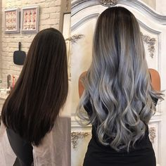 Balayage and cut by Jamey #balayageombre #bestofhair #modersalon #hairwaves #wellahair #trends#fashion#makeup#beauty #nyc #hair #stylegram #紐約#perfection#loves#haircolor#unicornhair #ombre #life #hairdesign#nycsalon#fashion#hairstyle#hairdye#highlights#haircolortrends#metallichair#amazing#hotonbeauty#behindthechair #beforeandafter