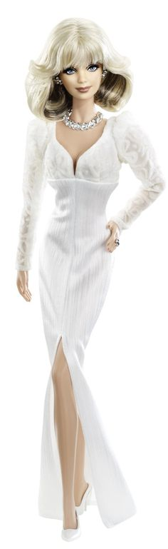 One of the series that Beverly and I use to watch was Dynasty. I loved Krystal! Amazon.com: Barbie Collector Dynasty Krystle Doll: Toys & Games