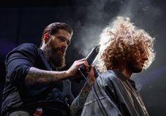Tom Chapman Hair Design http://www.menshairstyletrends.com/tom-chapman-hair-design/