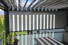 Camargue Aluminum Pergola, Timeless Design, Live Life, Blinds, Porch, Patio, Cover, Outdoor Decor, Home