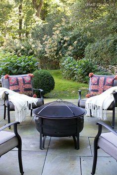 """mayhew all weather wicker patio club chair thresholda""""¢ tan"""