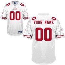 ab13bb23d 8 Best Customized San Francisco 49ers Jerseys images