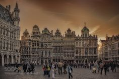 For Brussels by Hobbyknipser #architecture #building #architexture #city #buildings #skyscraper #urban #design #minimal #cities #town #street #art #arts #architecturelovers #abstract #photooftheday #amazing #picoftheday
