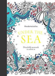 Under the Sea Postcards (Colouring for Mindfulness) by Me... https://www.amazon.co.uk/dp/0600633098/ref=cm_sw_r_pi_dp_Keeyxb1N2E83R