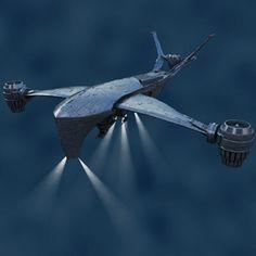 hunter killer aerial t model Flying Vehicles, Army Vehicles, Spaceship Art, Spaceship Design, Futuristic Armour, Futuristic Design, Drones, Terminator Movies, Starship Concept