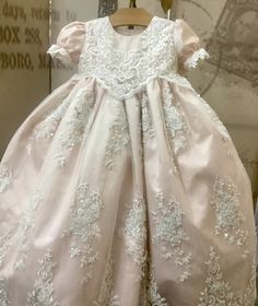 003f5f413 14 Best Bellissimo Baptism Gowns images in 2019 | Baptism dress ...