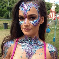 THE GYPSY SHRINE'S TOP 10 GLITTER LOOKS OF 2016! — The Gypsy Shrine