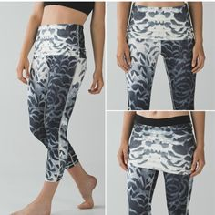 New with tags wunder under se dance pants Never worn wunder under pants - from lulu lemon.  They come in a small bag from the store. Retail for $98 lululemon athletica Pants Leggings