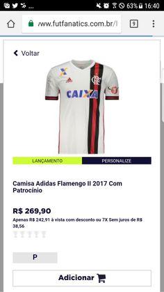 094f345154 85 melhores imagens de Camisas Flamengo
