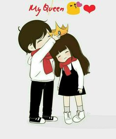 aje thay to msg karje 1 vagya pachi.becoz aje last time vat thase.and kem vat nai thay e hu tane msg ma kaish .so msg karje chance male to. Love Cartoon Couple, Chibi Couple, Cute Cartoon Pictures, Cute Couple Art, Cute Love Cartoons, Anime Love Couple, Cute Anime Couples, Cartoon Pics, Cartoon Love Photo