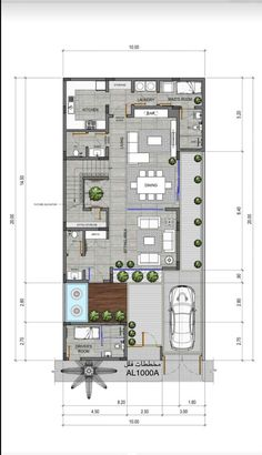 2bhk House Plan, House Plans Mansion, Free House Plans, Simple House Plans, Model House Plan, House Layout Plans, Duplex House Plans, Duplex House Design, House Floor Plans