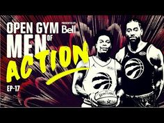In this episode of Open Gym, Marc Gasol makes his home debut, Jeremy Lin is signed, Pascal Siakam sets yet another career high, and 4 different Raptors head . Marc Gasol, Jeremy Lin, Raptors, Presents, Action, Gym, Youtube, Gifts, Group Action