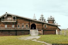 Wanted modern house 1 window Wooden Architecture, Russian Architecture, Historical Architecture, Architecture Design, Home Comforts, House Windows, Wooden House, Home Look, Outdoor Spaces